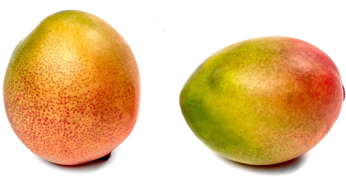 Artfruit Манго спелое, 2 шт gerber органик спелое манго 90г с 4 х мес