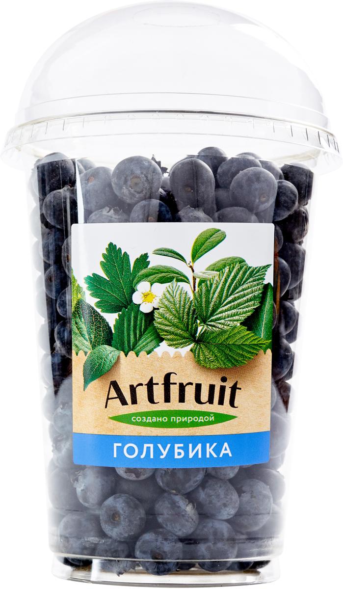 Artfruit Голубика свежая, 300 г мааг кишмиш янтарный 300 г