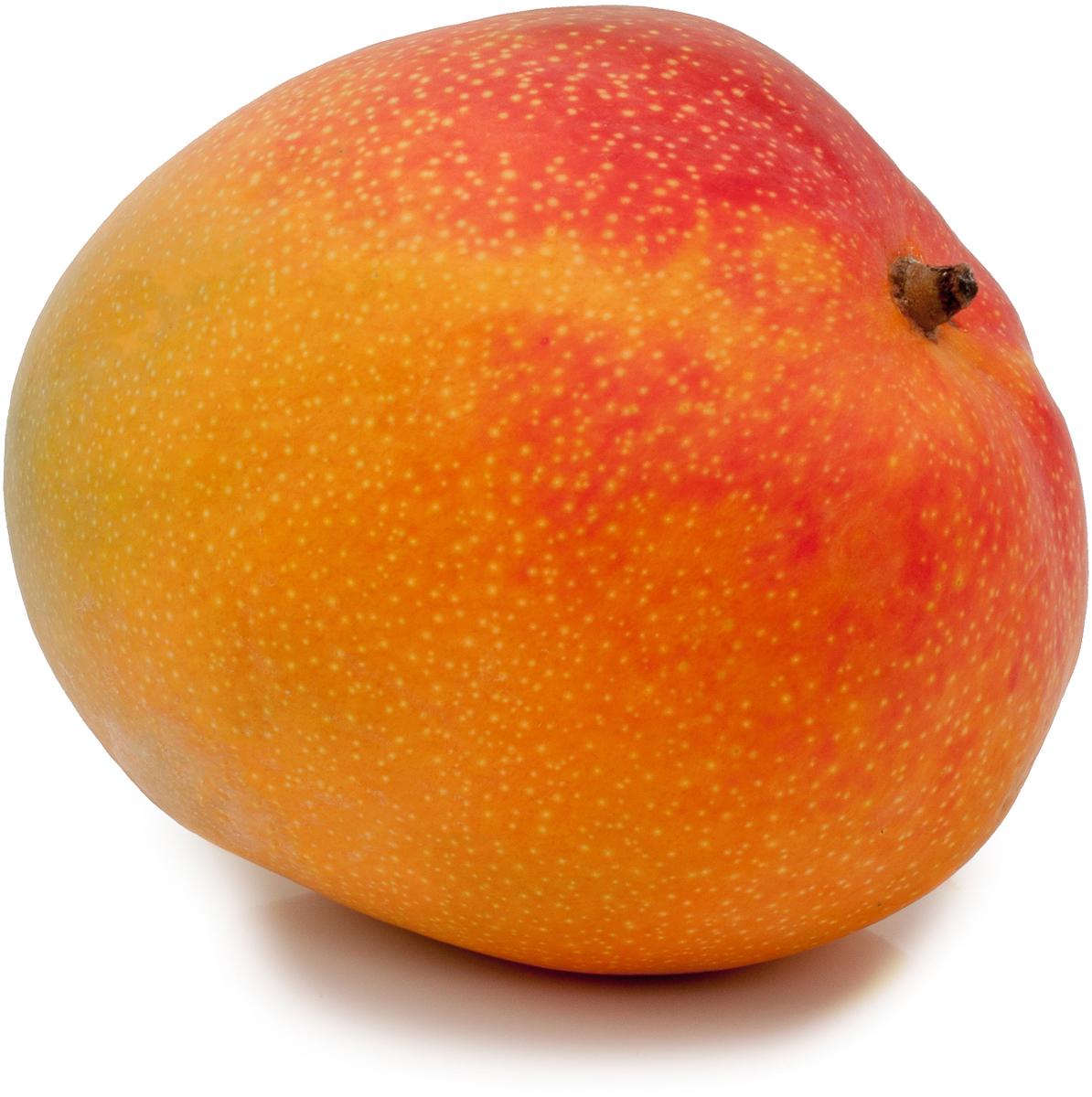 Манго спелое, 1 шт gerber органик спелое манго 90г с 4 х мес