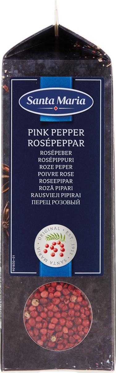 Santa Maria Перец розовый целый, 265 г santa maria белый перец целый 550 г
