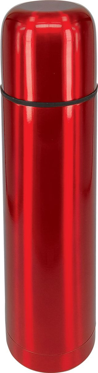 Термос Irit Home, цвет: красный, 0,5 л. IRH-126 термос irit 0 75 л irh 115