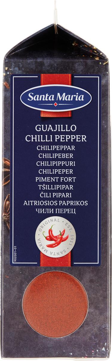 Santa Maria Гуахийо чили перец, 440 г santa maria ароматная смесь чили перцев 70 г