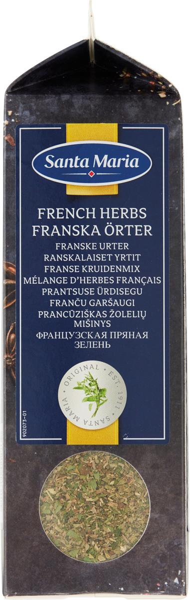 Santa Maria Французская пряная зелень, 180 г
