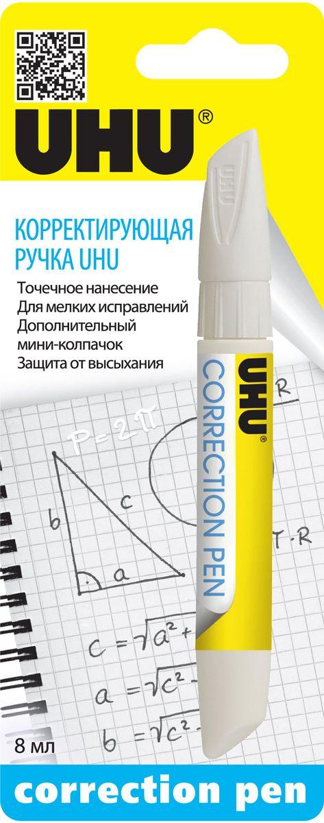 UHU Корректирующая ручка 8 мл