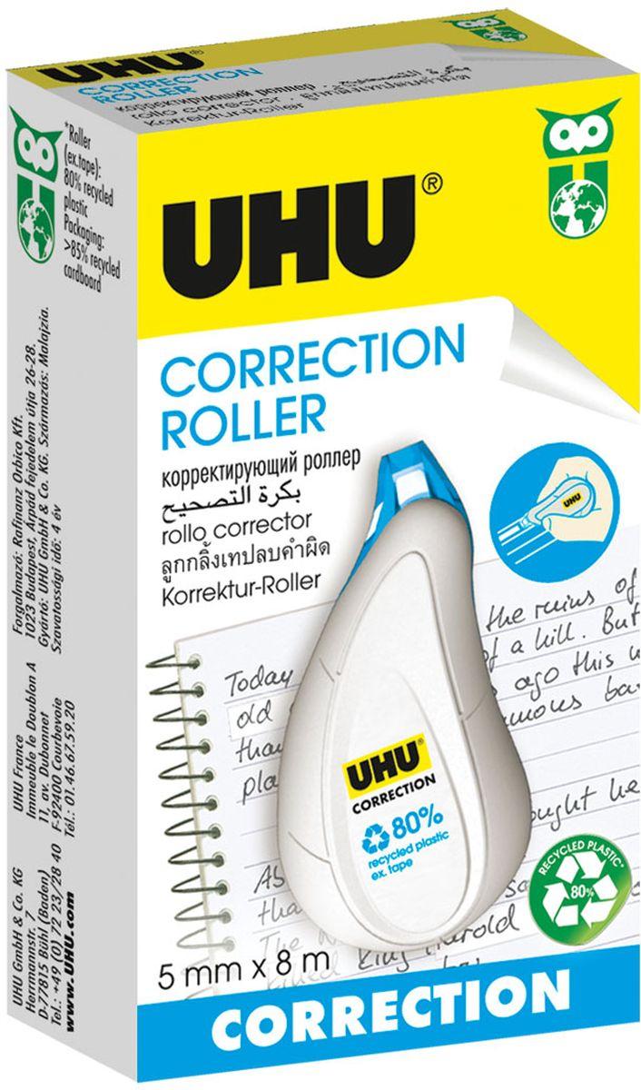 UHU Корректирующий роллер 5 мм -  Корректоры