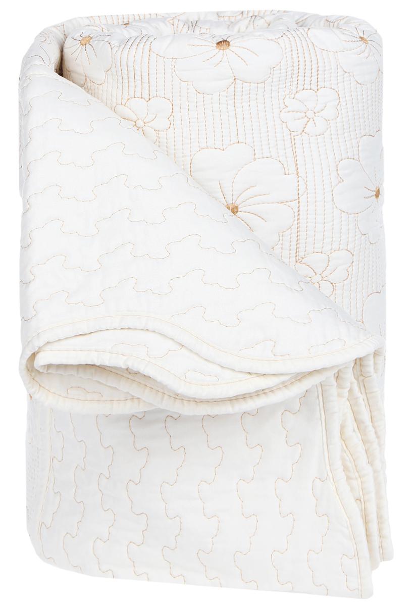 """Покрывало Arloni """"Lux Cotton"""" прекрасно оформит интерьер спальни или гостиной.  Изготовлено из 100% натурального хлопка с добавлением полиэстера, поэтому  подходит как для взрослых, так и  для детей. Натуральные краски абсолютно гипоаллергенны.  Изделие выполнено из экологически чистого материала, отличается высоким  качеством, легко  стирается и сохраняет замечательный внешний вид долгое время.  Покрывало Arloni """"Lux Cotton"""" не только подарит тепло, но и гармонично впишется  в интерьер  вашего дома."""