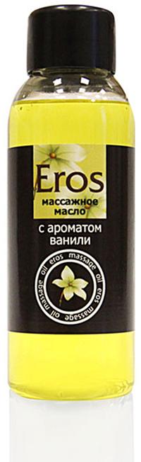 Биоритм Масло массажное EROS FANTASY с ароматом, 50 мл bioritm eros 50мл массажное масло с ароматом земляники