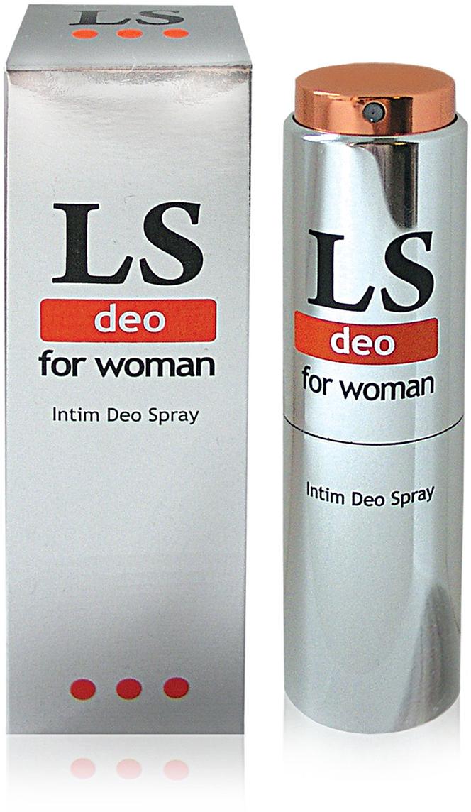 Биоритм Интим - дезодорант для женщин