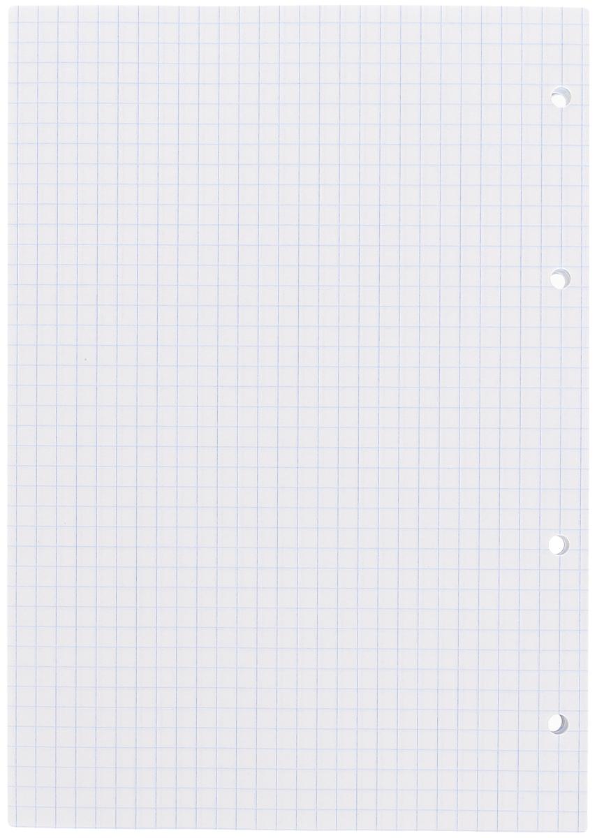 ArtSpace Сменный блок для тетради на кольцах формат A5 80 листов в клетку СБ5к80_9304 ежедневник 80 листов а5 папирус 18217