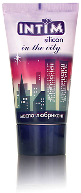 Биоритм Масло-любрикант INTIM SILICON силиконовое, 50 г женский нейтральный любрикант на силиконовой основе jo 120 ml
