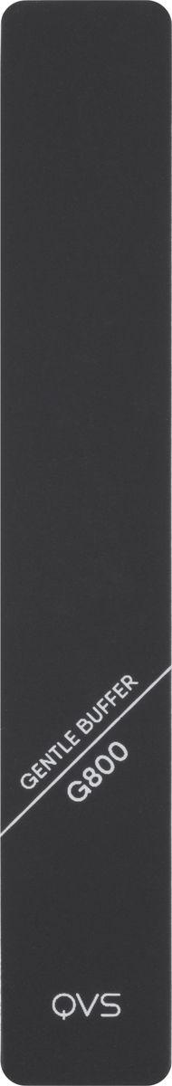 QVS Мягкий баф для ногтей. 82-10-166682-10-1666Мягкий баф для ногтей.СТЕПЕНЬ ЗЕРНИСТОСТИ | G800 Мягкий пеноматериал для удобного и комфортного поддержания ногтей в идеальном состоянииИзготовлен из упругого пеноматериала для уменьшения силы трения на поверхности ногтей