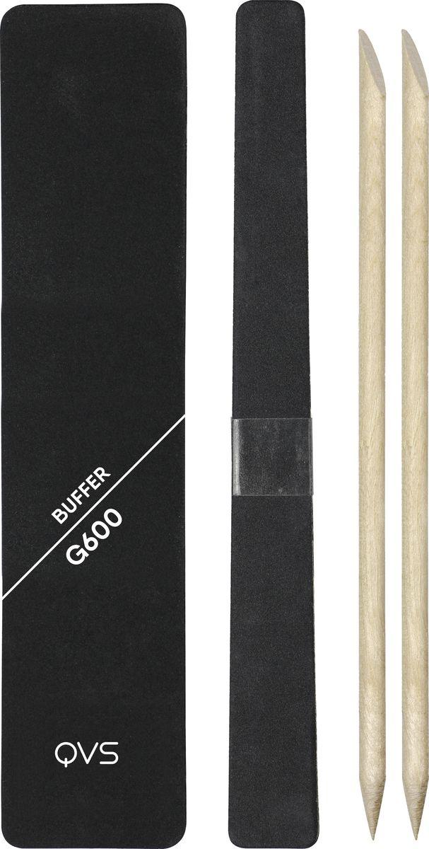QVS Набор для ухода за ногтями. 82-10-1667