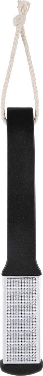 QVS Металлическая шлифовальная пилка для педикюра. 82-10-1672 qvs кусачки для педикюра 82 10 1615