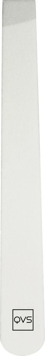 QVS Керамическая пилка для ногтей и кутикулы. 82-10-1678 kinetics пилка для натуральных ногтей 180 180 white turtle