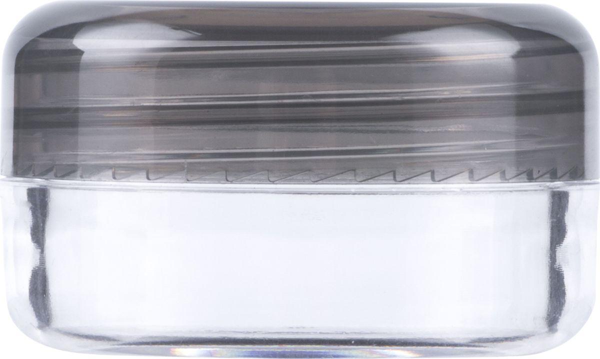 QVS Дорожные флаконы, 2 шт. 82-10-1720 qvs очищающие спонжи для лица 2 шт 82 10 1719