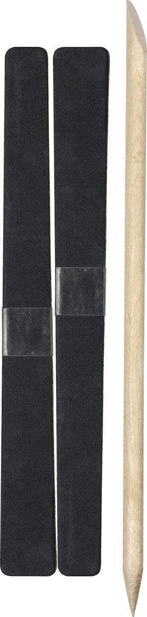 QVS Пилка для ежедневного использования, 10 шт. 82-10-1754