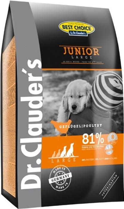 Корм cухой Best Choice  Суперпремиум  для щенков крупных и гигантских пород, 20 кг - Корма и лакомства