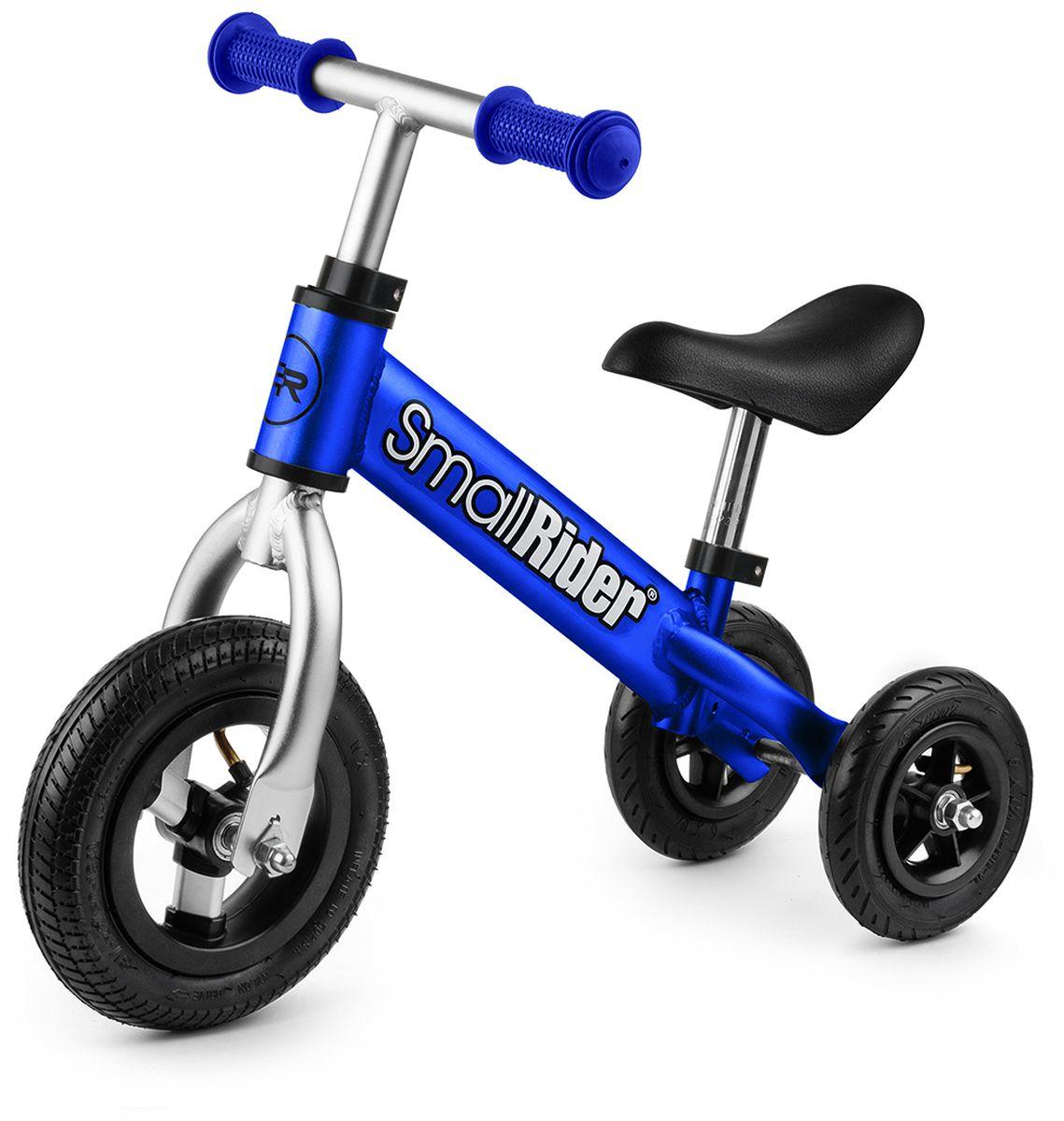 Small Rider Беговел-каталка для малышей Jimmy цвет синий