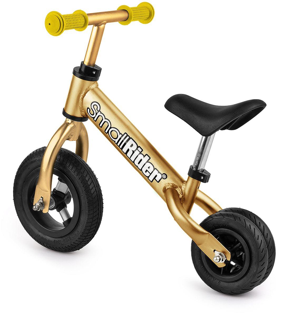 Small RiderБеговел-каталка для малышей Jimmy цвет золотой Small Rider