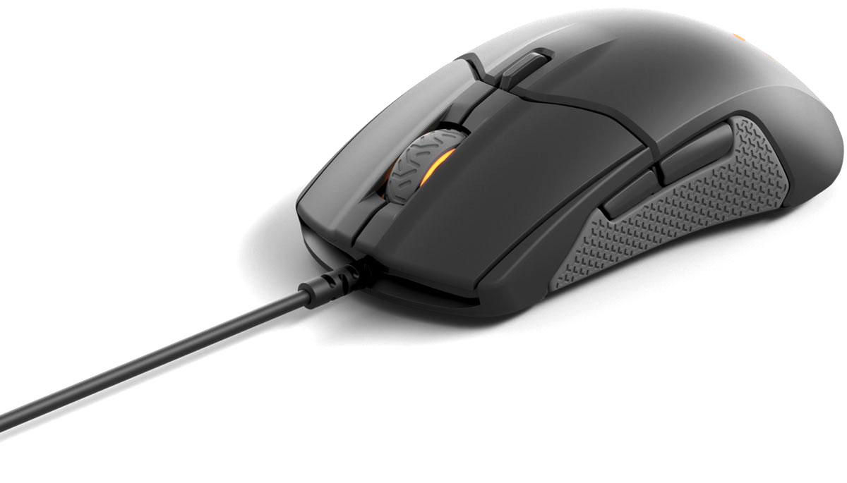 SteelSeries Sensei 310, Black игровая мышь