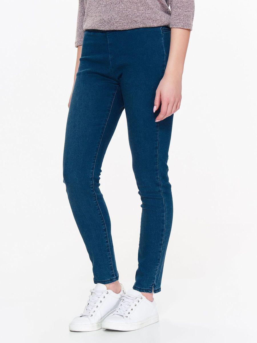 Джинсы женские Drywash, цвет: синий. DSP0178NI. Размер L (48) худи drywash drywash dr592emqjr63