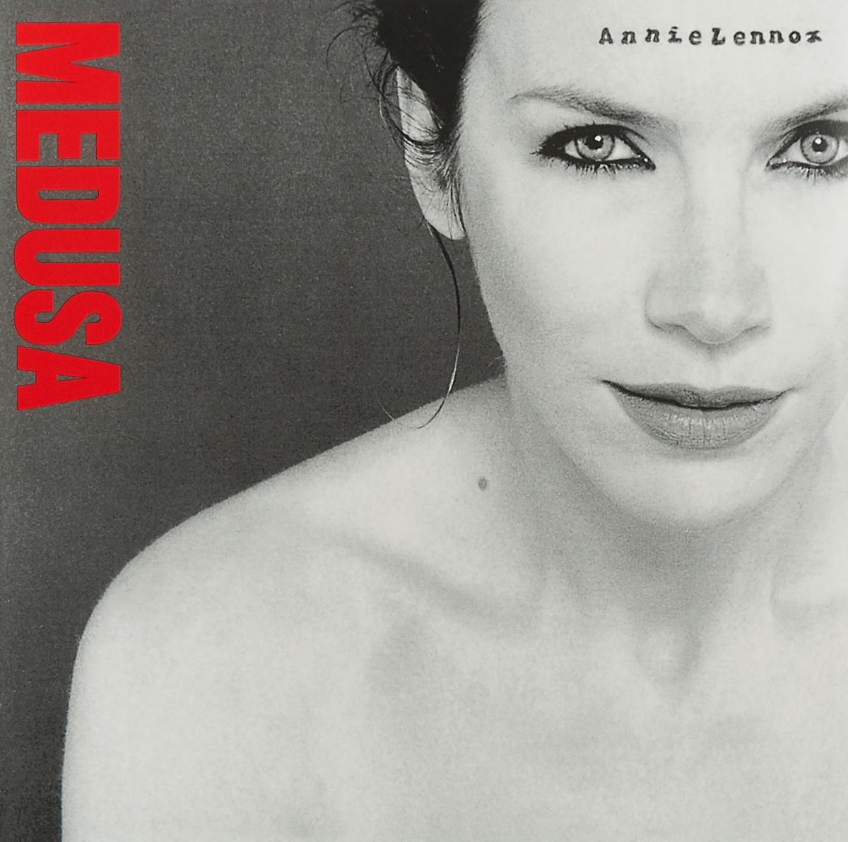 Энни Леннокс Annie Lennox. Medusa (LP)