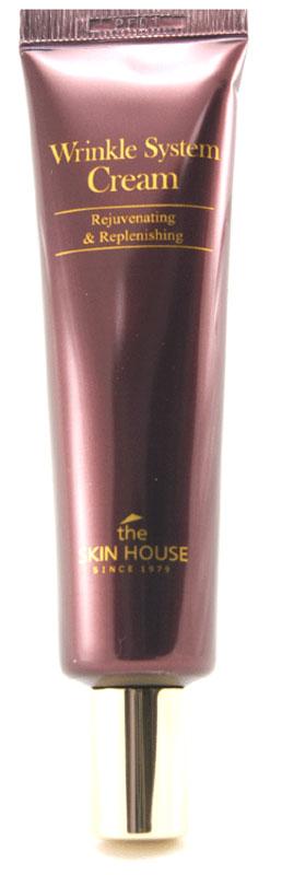 The Skin House Антивозрастной питательный крем с коллагеном для лица, 30 мл