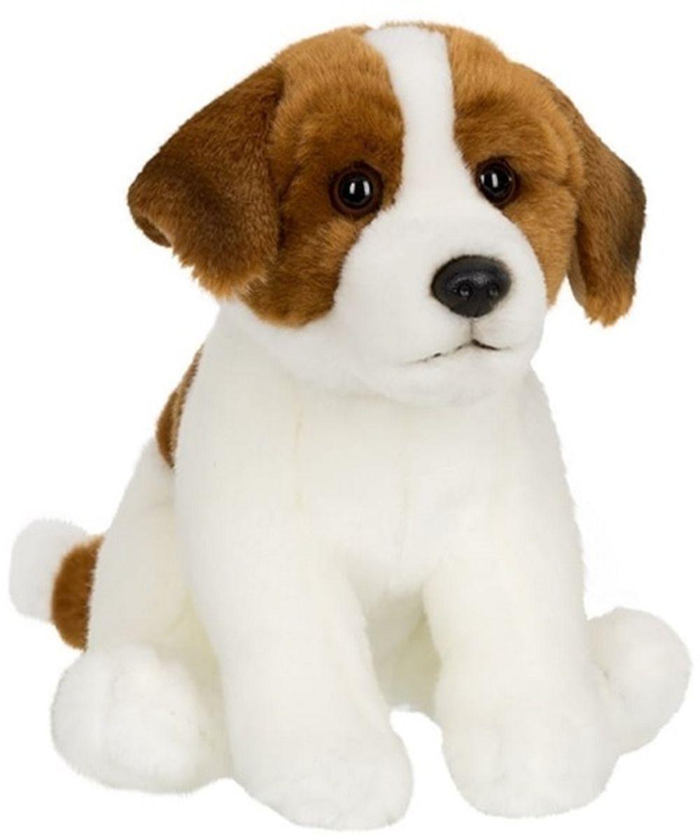 Anna Club Plush Мягкая игрушка Джек Рассел 20 см anna club plush мягкая игрушка бассет хаунд 18 см