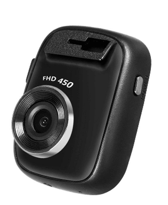 Sho-Me FHD-450 видеорегистратор