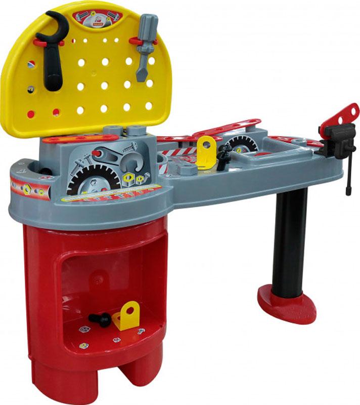 Полесье Игровой набор Механик-мега ролевые игры шкода набор 2
