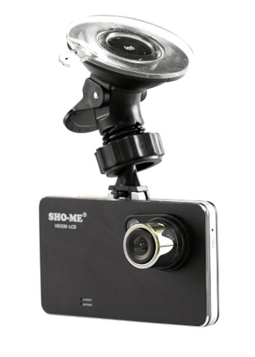 Sho-Me HD330-LCDвидеорегистратор SHO-ME