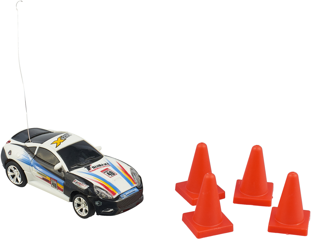 Wltoys Машинка на радиоуправлении Can Car 2015-1A цвет белый черный синий hot sale wltoys upgrade metal chassis car bottom a949 a959 b a969 a979 k929 1 18 rc car part