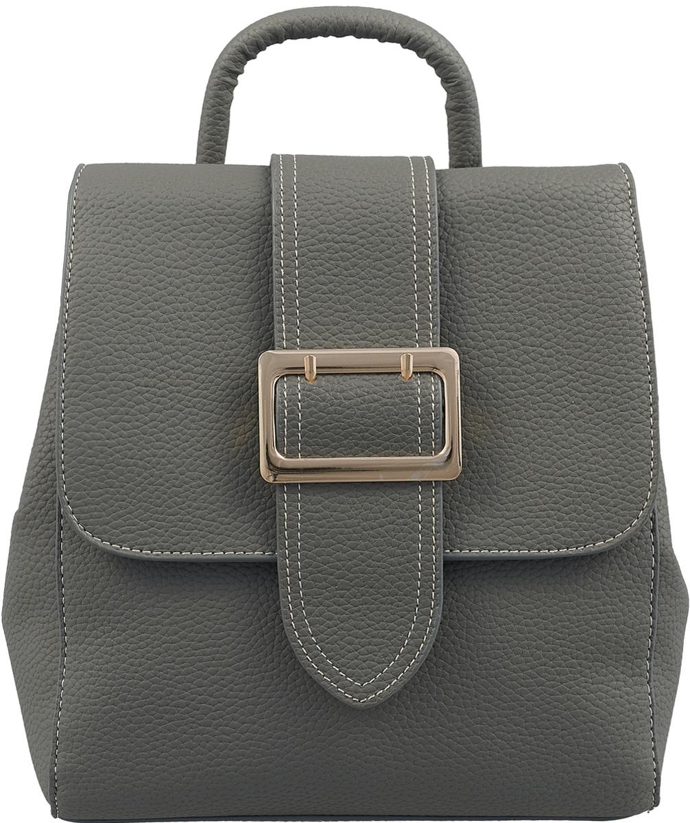 Рюкзак женский Keddo, цвет: серый. 387152/02-03