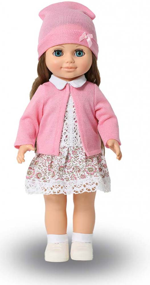 Весна Кукла озвученная Анна 22