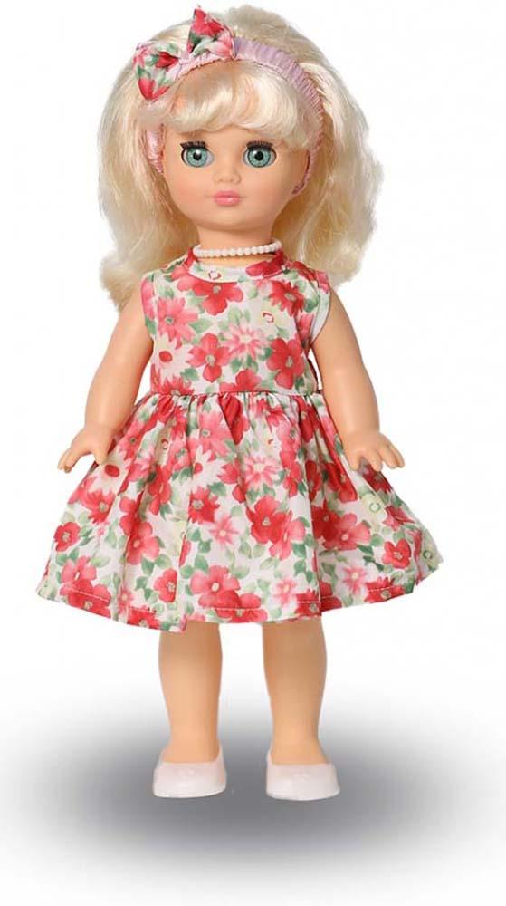 Весна Кукла озвученная Герда 15