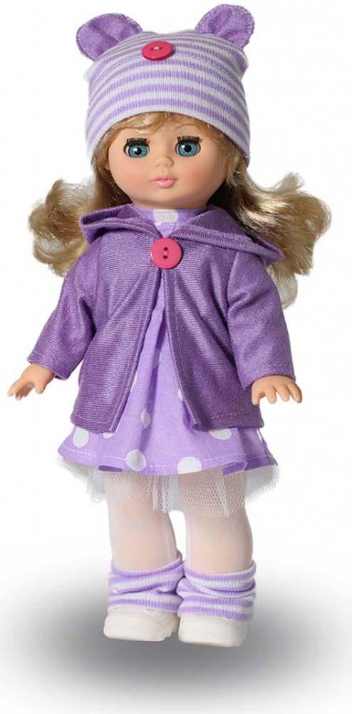 Весна Кукла озвученная Жанна 15