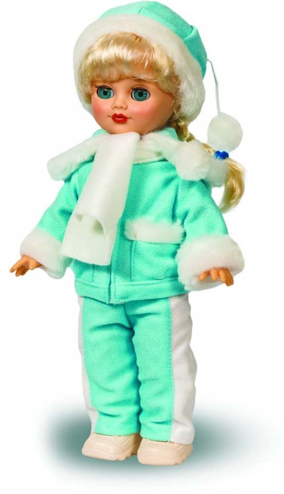Весна Кукла озвученная Лена 11 куклы и одежда для кукол весна кукла лена 11 озвученная 35 см