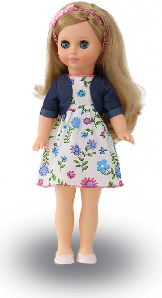 Весна Кукла Мила 11