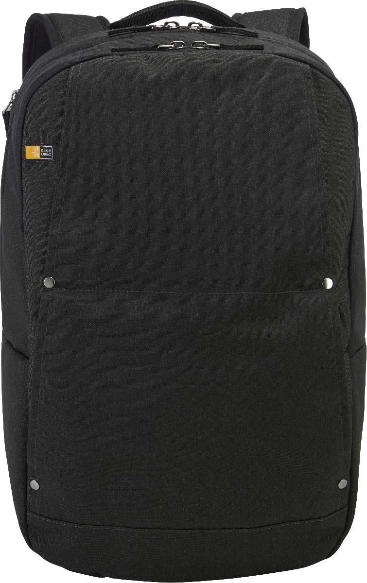 "Case Logic Huxton Black, рюкзак для ноутбука 15,6"""