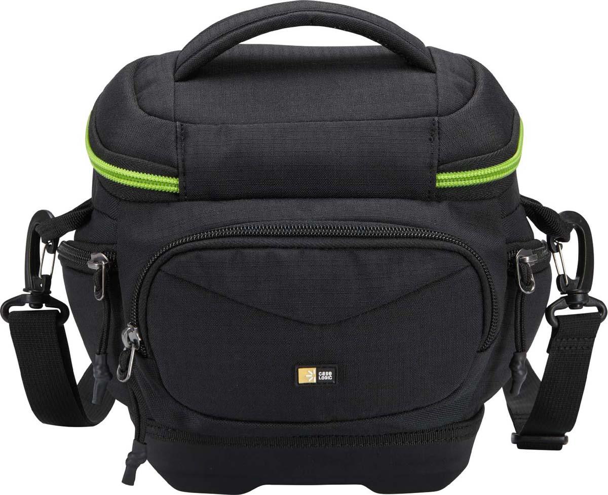 Case Logic Kontrast KDM-101 Black, сумка для фотокамеры