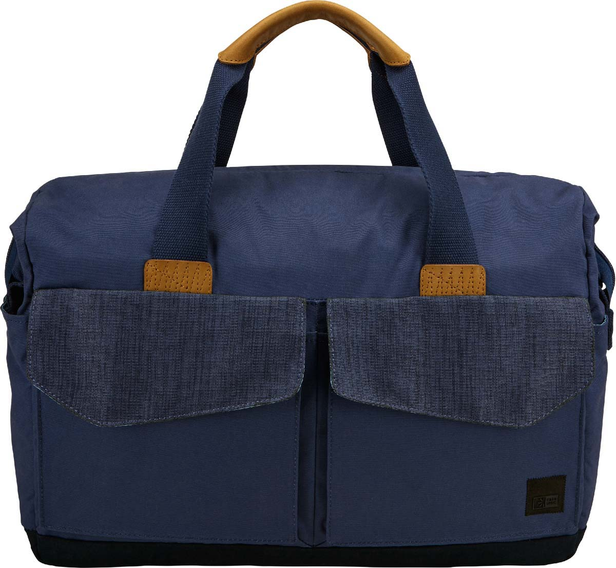 Case Logic LoDo Blue, сумка для ноутбука 15,6