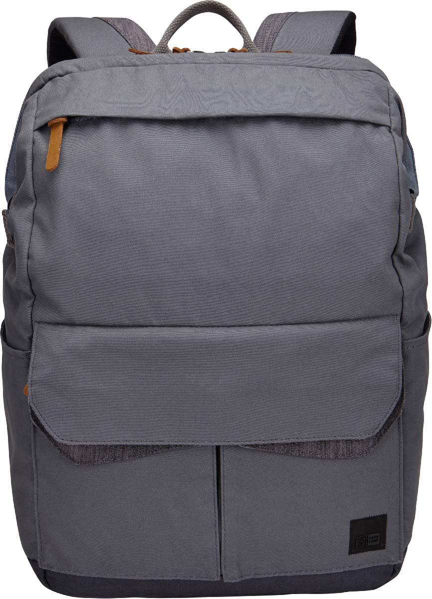 Case Logic LoDo Medium Graphite, рюкзак для MacBook Pro 15
