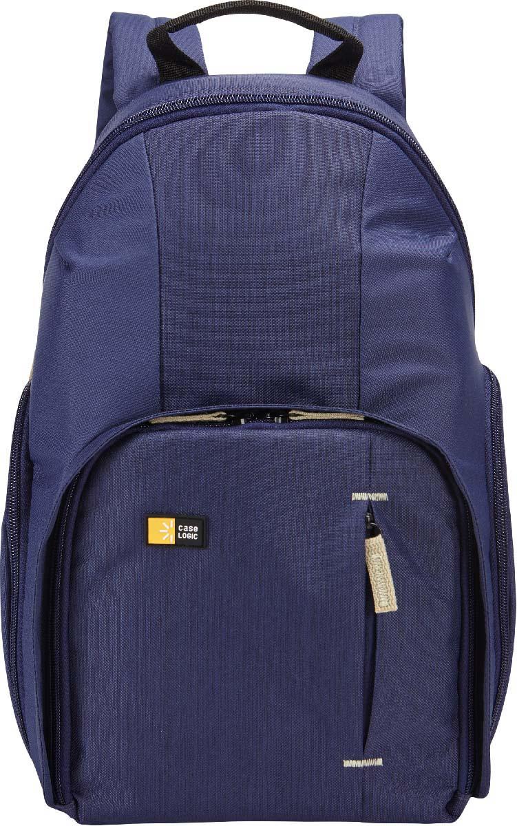 Case Logic TBC411 Black рюкзак для DSLRкамеры
