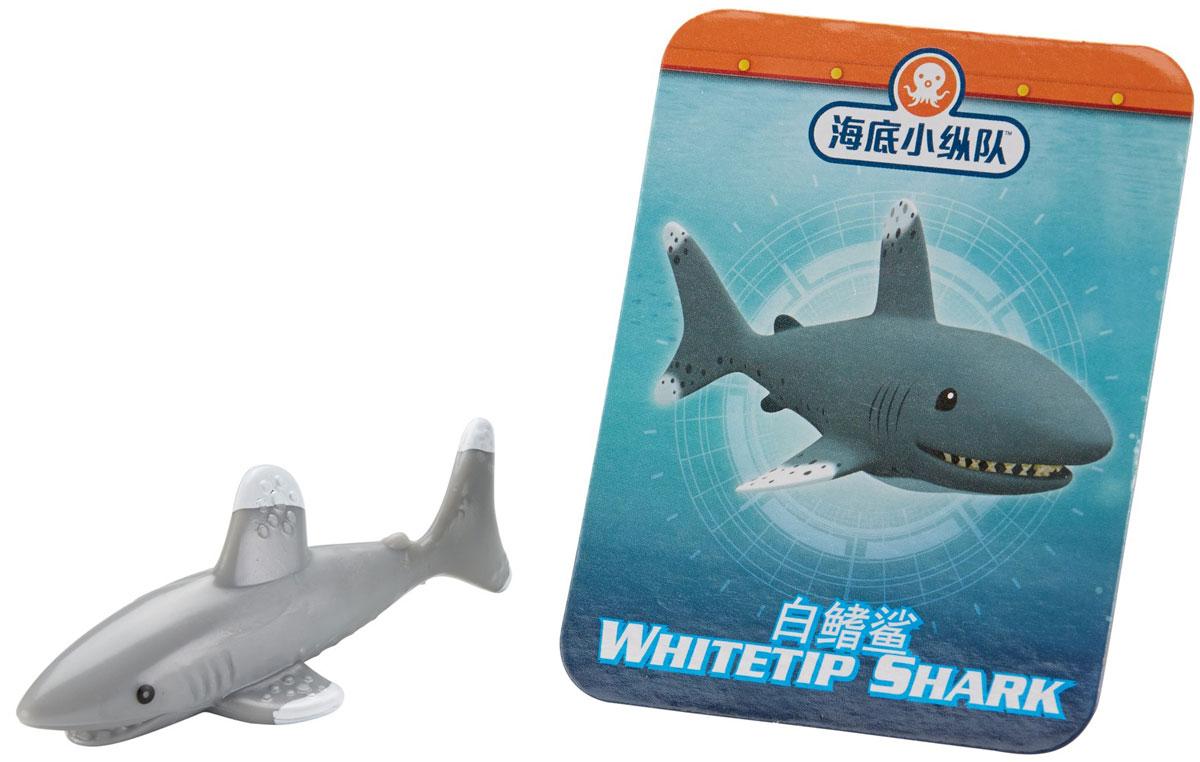 Octonauts Фигурка Белокрылая акула