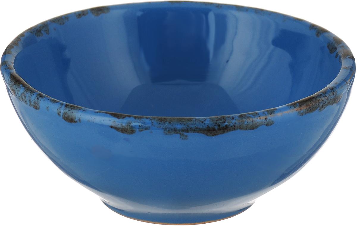 Розетка для варенья Борисовская керамика Радуга, цвет: темно-синий, голубой, 200 мл printer parts top quality 100