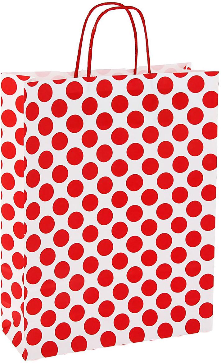 Крафт-пакет из натуральной бумаги отличается высокой воздухопроницаемостью, имеет крепкое дно и крученые ручки. Также он свободно выдерживает относительно большой вес до 10 кг, демонстрируя отличные показатели прочности, и не рвется острыми углами подарочной коробки. Практичность в использовании и разумная стоимость - все это характеризует удобную и абсолютно безопасную в применении упаковку. Модный сдержанный принт подойдет и для дорогой покупки из бутика, и для повседневных бытовых целей. Фирмы, упаковывающие свою продукцию таким образом, демонстрируют осведомленность в вопросах экологии, качестве выпускаемых изделий и заботы о ее потребителях.