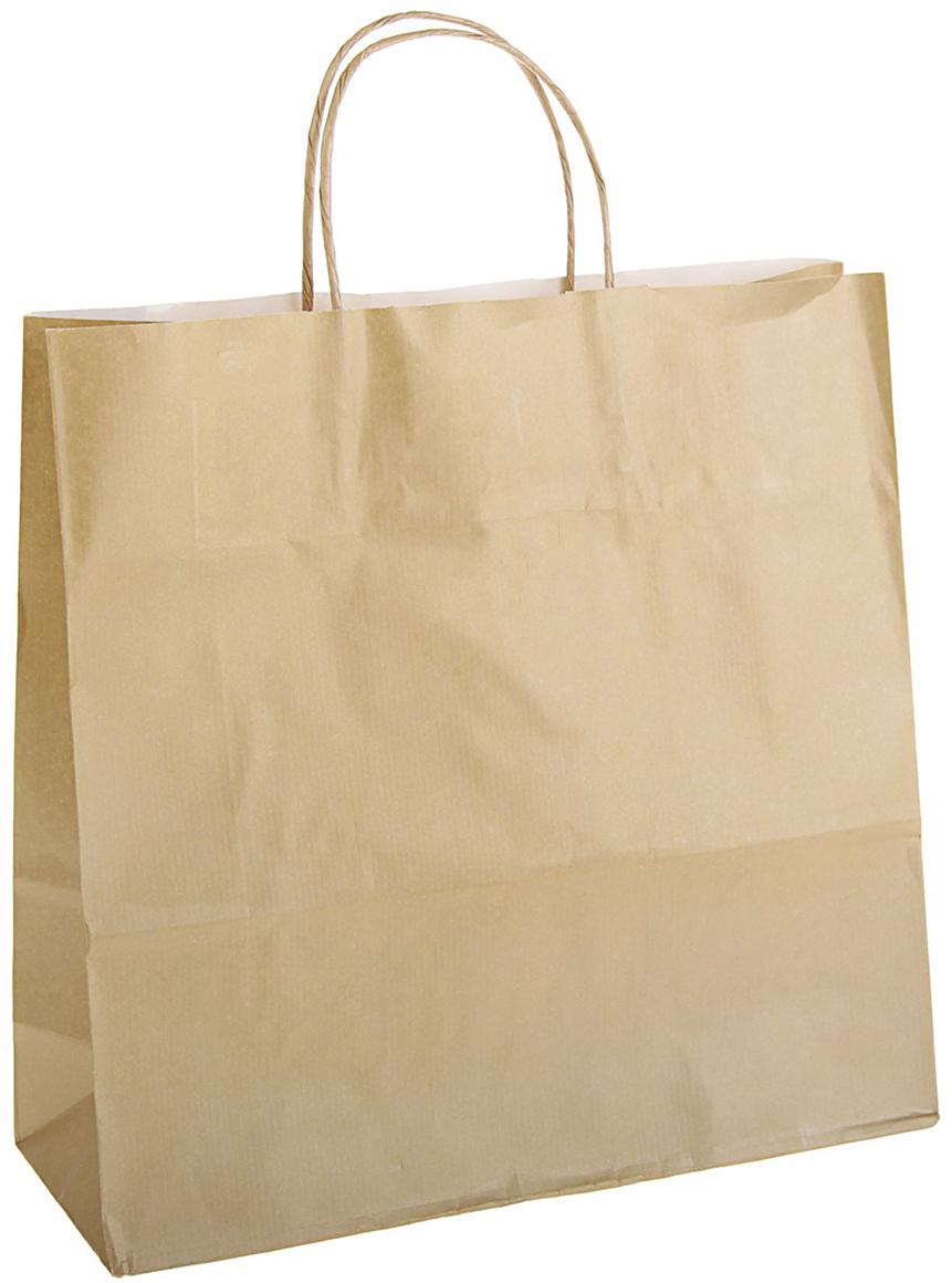 Пакет подарочный Радуга, цвет: золотистый, 32 х 12 х 32 см. 11986651198665Любой подарок начинается с упаковки. Что может быть трогательнее и волшебнее, чем ритуал разворачивания полученного презента. И именно оригинальная, со вкусом выбранная упаковка выделит ваш подарок из массы других. Она продемонстрирует самые теплые чувства к виновнику торжества и создаст сказочную атмосферу праздника - это то, что вы искали.