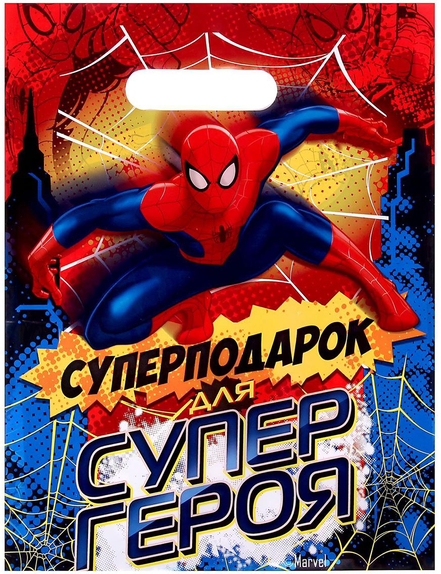 Дети и взрослые будут в восторге от изображения любимых героев Marvel. А содержимое пакета станет еще желанней. Яркая упаковка сделает подарок особенным и запоминающимся!