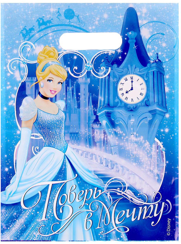 Дети и взрослые будут в восторге от изображения любимых героев Disney. А содержимое пакета станет еще желанней. Яркая упаковка сделает подарок особенным и запоминающимся!