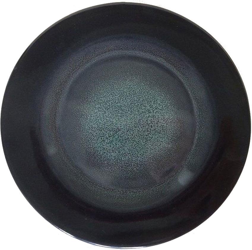 Посуда Хорекс предназначена для ценителей домашнего уюта и душевных трапез.  Изготовленная из качественного фарфора тарелка станет гармоничным дополнением  сервировки и сделает приём пищи особенно приятным.